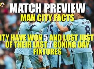 News video: West Brom V Manchester City - Premier League Preview